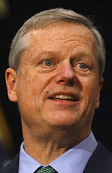 Baker presses to fund CSO, climate resiliency projects