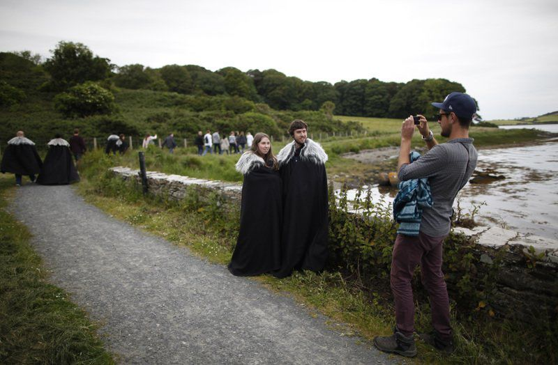 'Thrones' ending, but will live on in merchandise