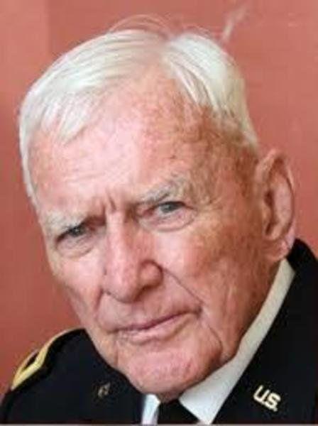 Salem war hero Albin Irzyk dies at 101
