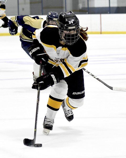 Fenwick girls double up Bishops to begin season with back-to-back triumphs