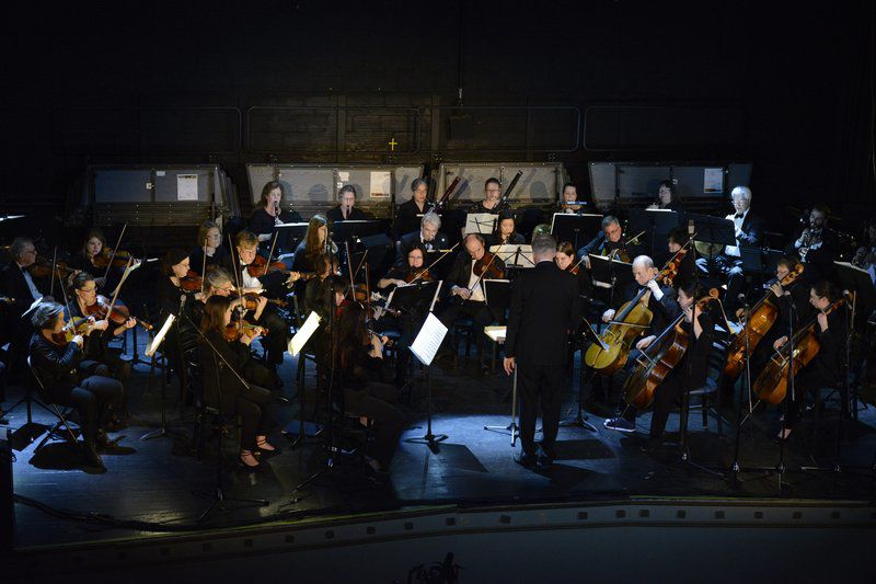 Beethoven meets Broadway: Symphony by the Sea mixes popular and classical music