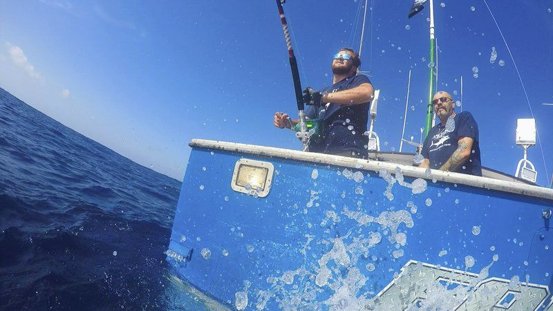 'Wicked Tuna' captains re-up for 9th season