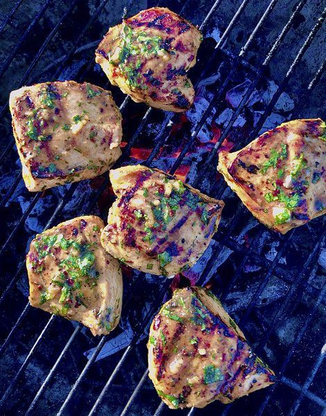 Sliding into summer:Fire up the grill for a variety of bite-size sandwiches