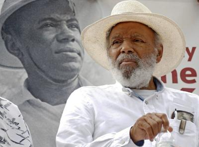 Film weighs 'complicated' civil rights figure