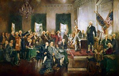 Column: Why demagogues were the Founding Fathers' greatest fear