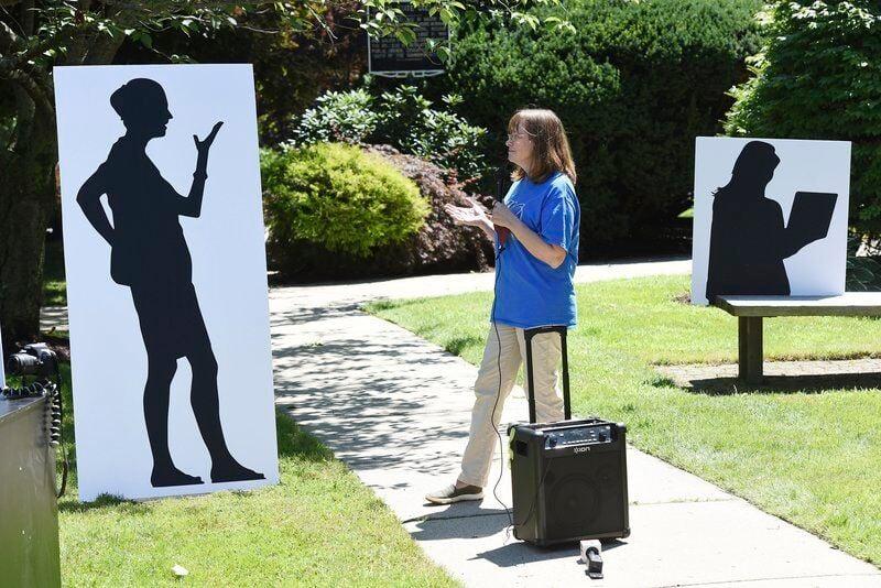 Salem State faculty union protests furlough plan