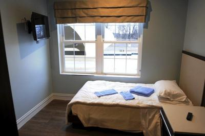 Report looks at rehab deaths | Local News | salemnews.com