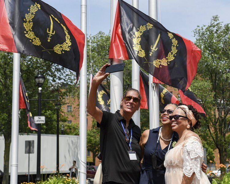 Governor, ambassador in Salem to commemorate Black history