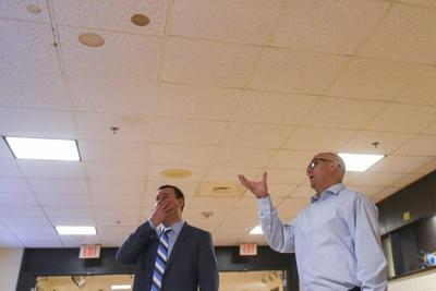 MSBA passes over Peabody school projects