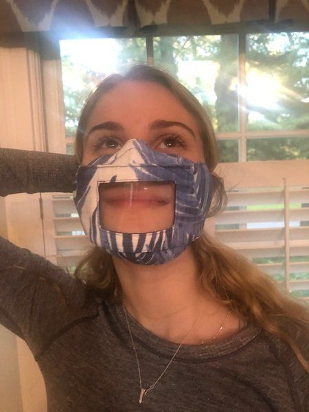 Masks bring smiles to those at Northeast Arc