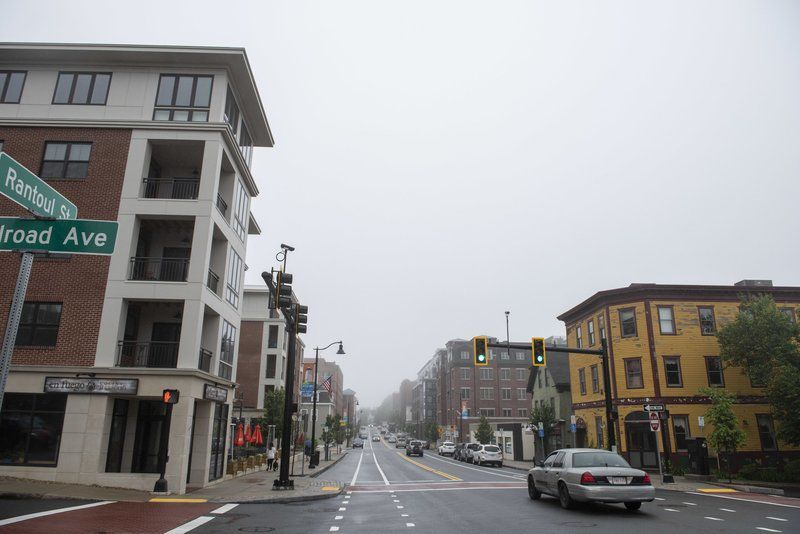 Tall task has city board on the move