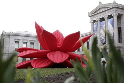 Boston's Museum of Fine Arts turns 150