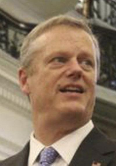 Despite Trump's comments, Baker confident of Vineyard Wind's future