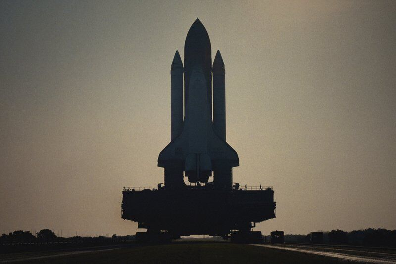 Netflix delves into the 'human side' of Challenger disaster