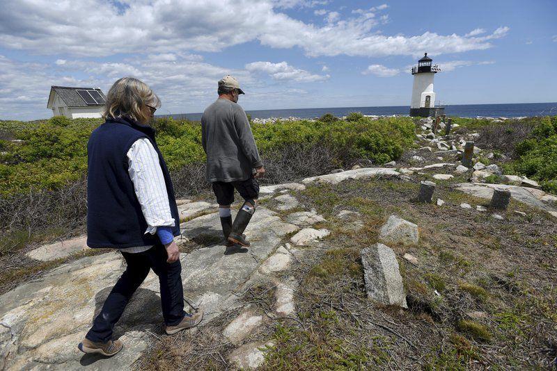 New era for Straitsmouth Island