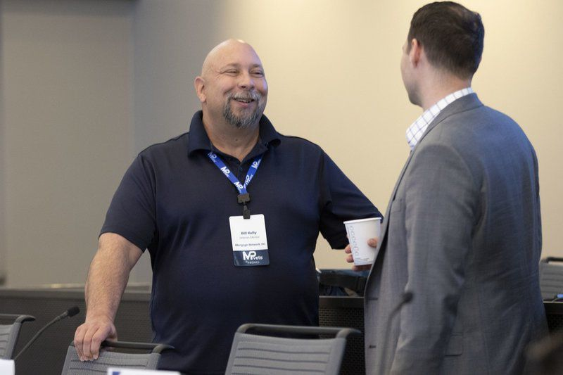 Veterans hear biotech career opportunities at Abiomed