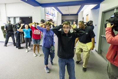 Teacher unions: Children terrified by active shooter drills