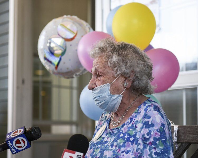 A Peabody 'treasure' turns 100