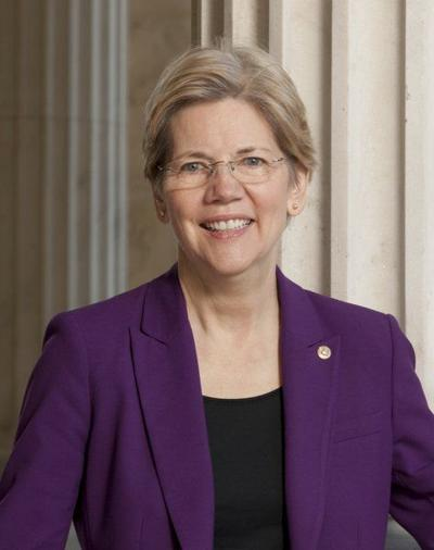 Warren vows to keep fighting for Gateway cities