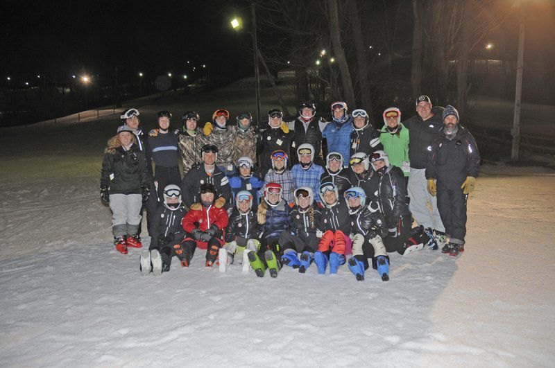 Marblehead ski team hoping for repeat performance at states