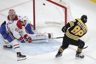 Phil Stacey column: Proposed 24-team NHL playoffs rewards the mediocre, hurts Bruins