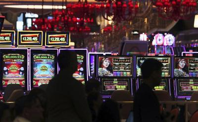 State hits jackpot with casino paying $4.2M in taxes during 1st week