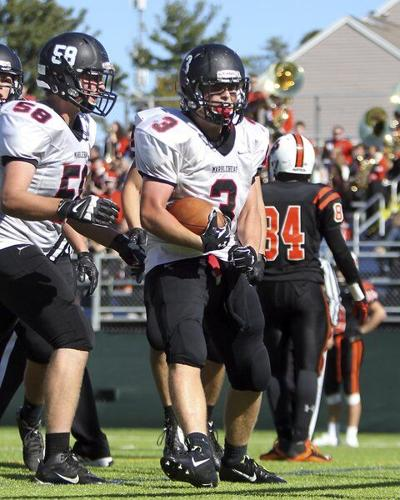 On This Date in North Shore football history: Oct. 10