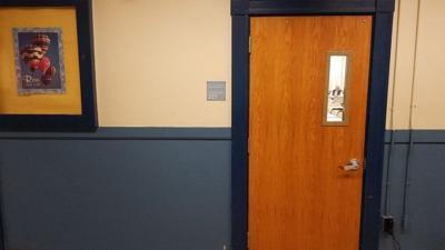 School board meets in secret over Ruiz