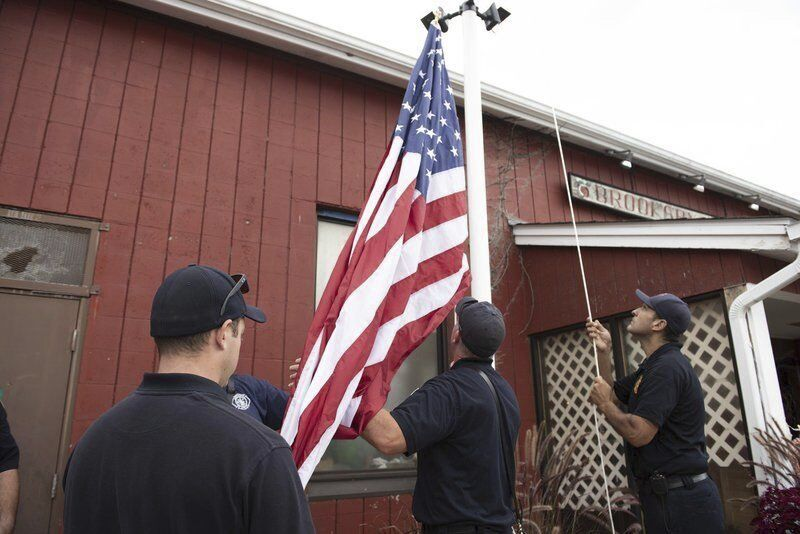 20years later, the North Shore remembers 9/11
