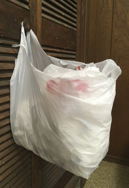Plastic bag ban changes criticized