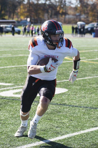 Beverly at Salem Thanksgiving football preview