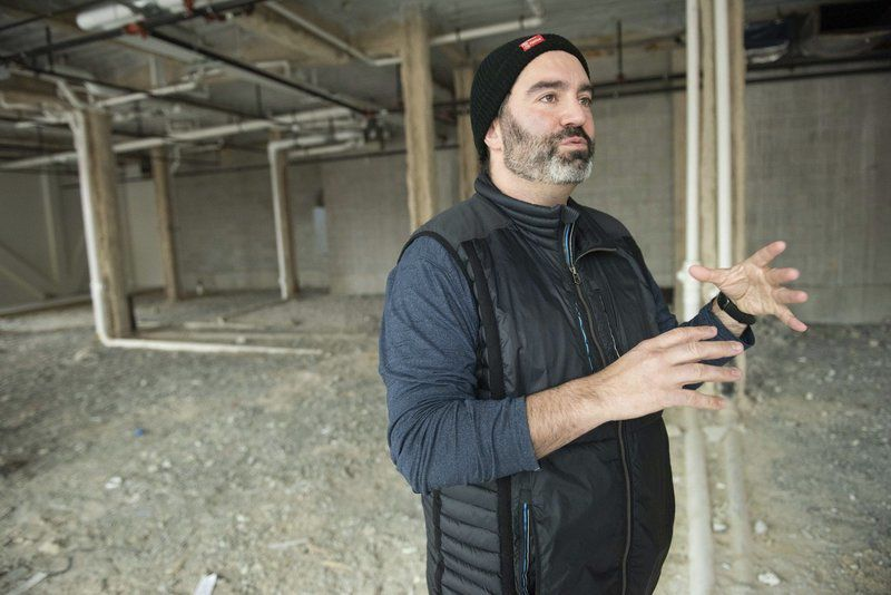 State grant helps bring 'co-working space' to Beverly