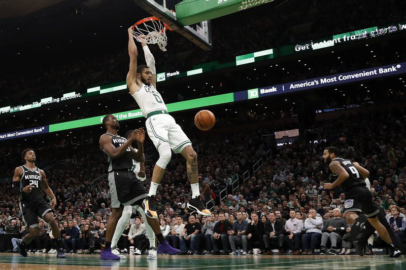 Nick Giannino On Pro Basketball: Celtics' recent road trip no cause for concern
