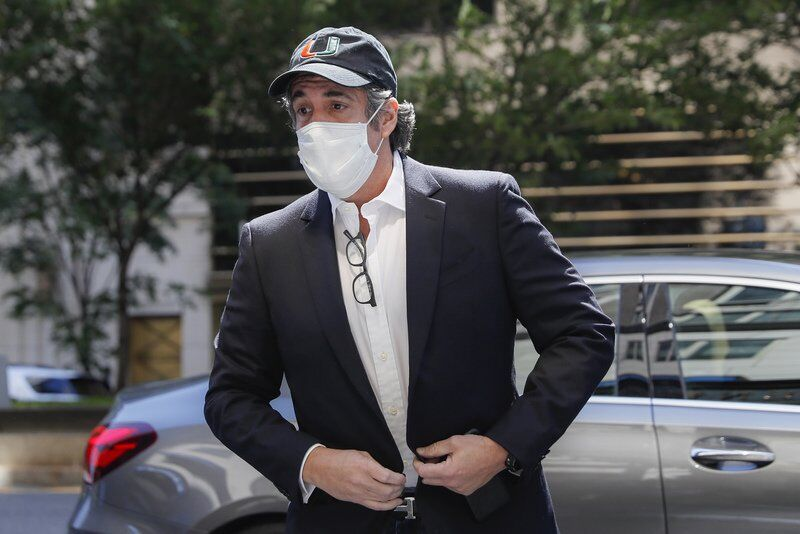 Judge orders Michael Cohen to be released from prison