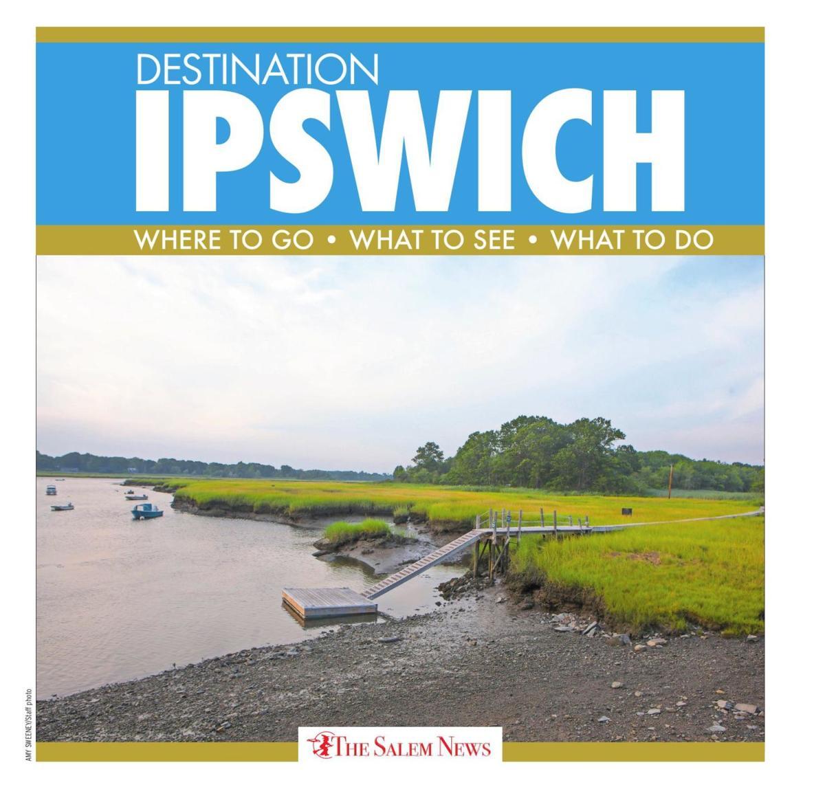Destination Ipswich 2018