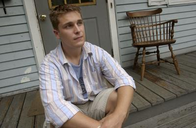 Class treasurer, honor student struggles with OxyContin addiction