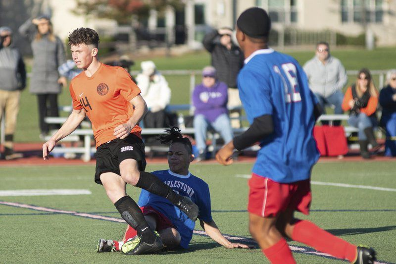 Beverly hangs on to bounce Charlestown in Div. 2 North opener