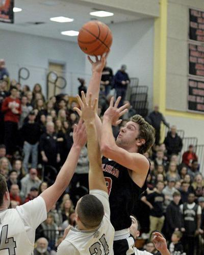 Marblehead's Marino named to NEC All-Conference boys hoop team