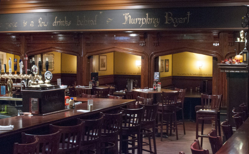 Photo Courtesy Jeffrey Hastings Frame Of Mind Photography A Look Inside The British Beer Company Restaurant In Franklin