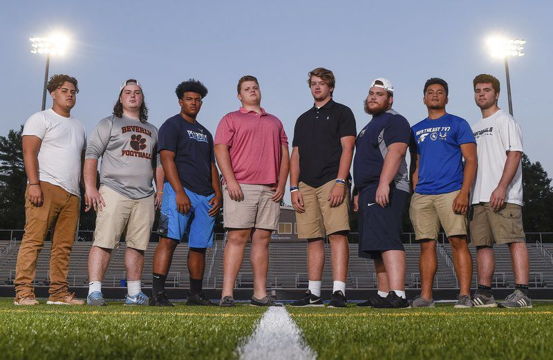 The North Shore's top hogs are ready to lay it on the line this season