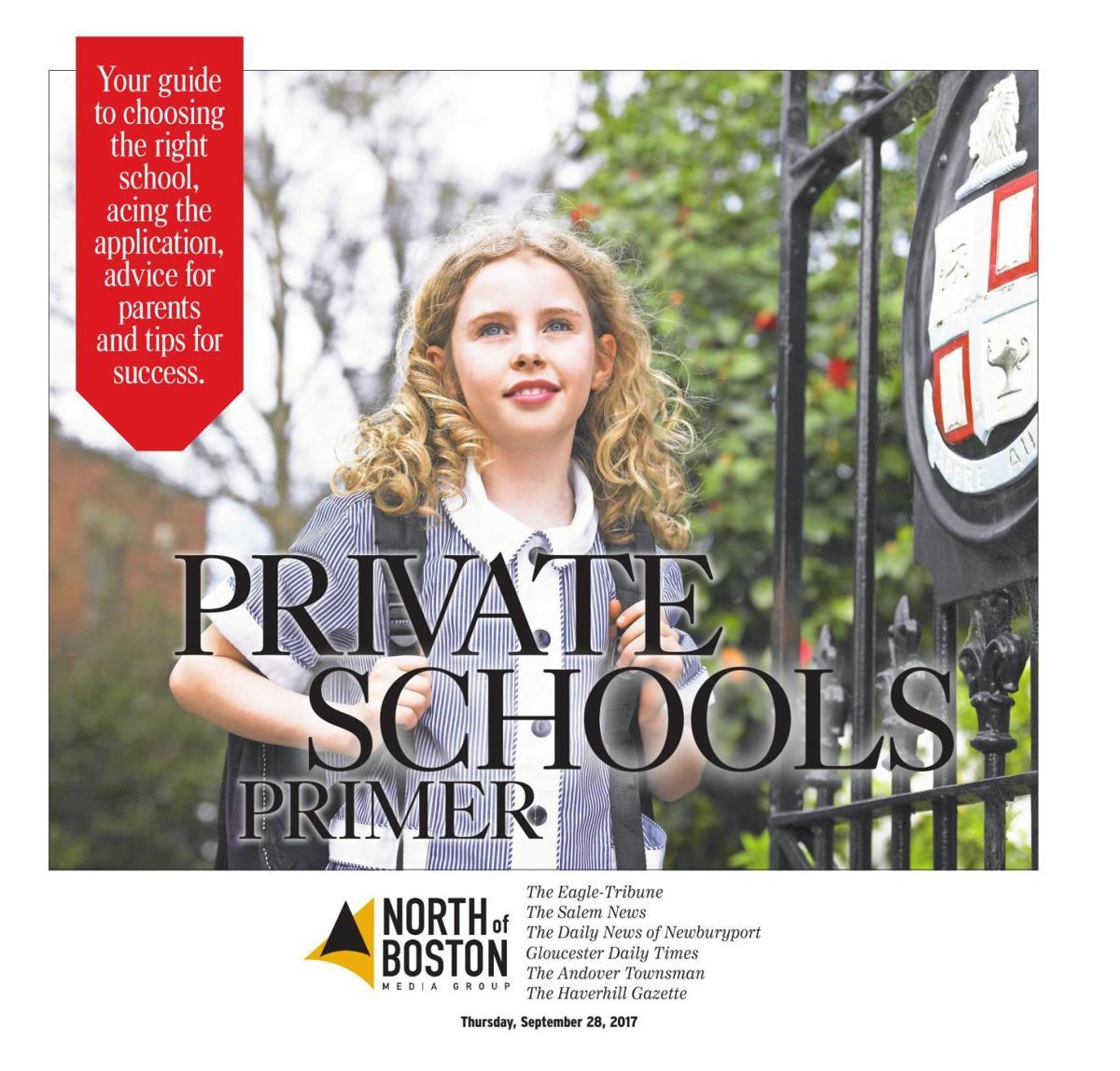 Private Schools Primer