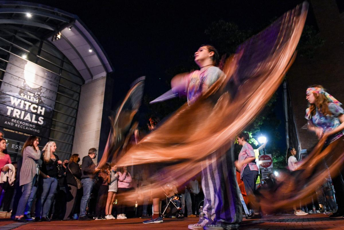 25th Annual Haunted Happenings parade