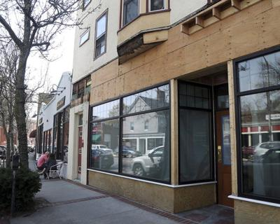 New Cabot Street bookstore to open in June