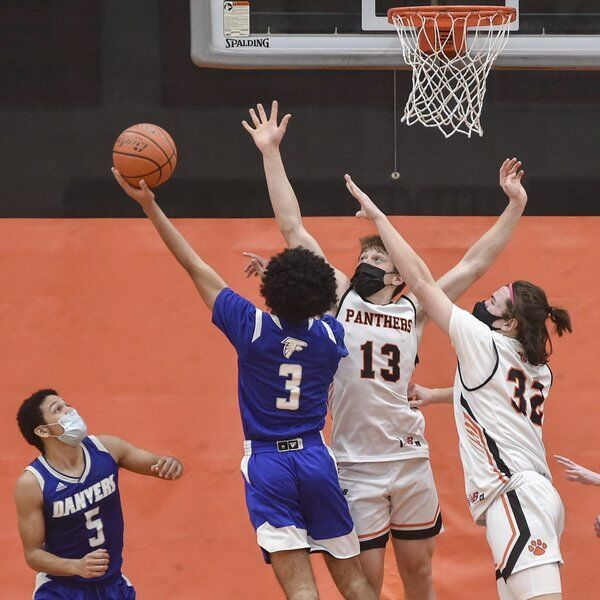 Danvers' hoop standout Berry to transfer to Vermont Academy