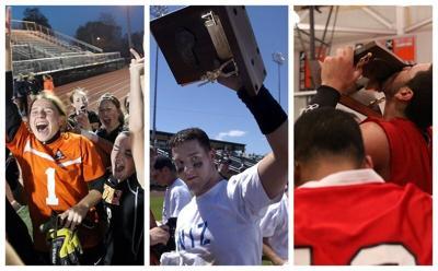 Matt Williams column: North Shore proves to be fertile crescent of high school sports