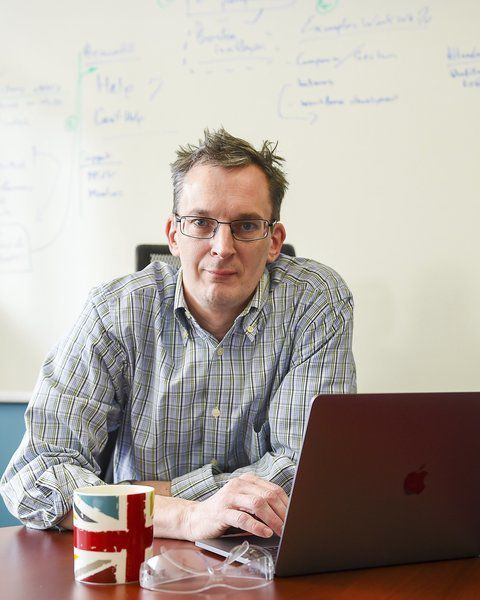 In Beverly, Innoventures just keeps on growing