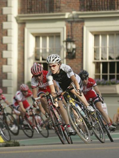 Local bikeraces fell flat this year