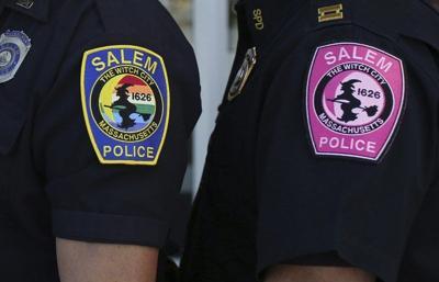 New Salem police patch affirms 'rainbow' pride
