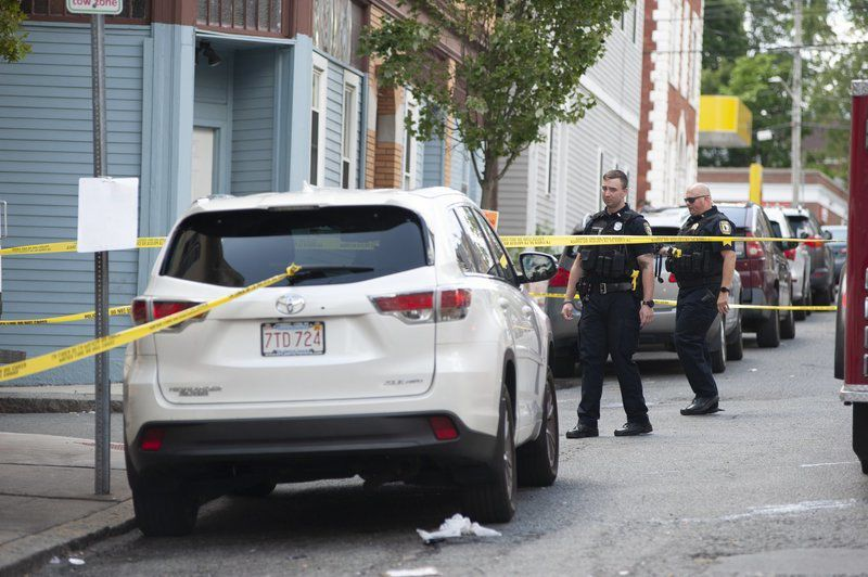 UPDATE: Shooting victim in stable condition