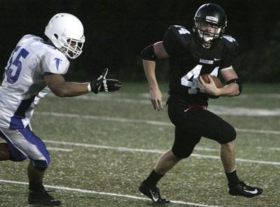 On This Date in North Shore football history: Sept. 5